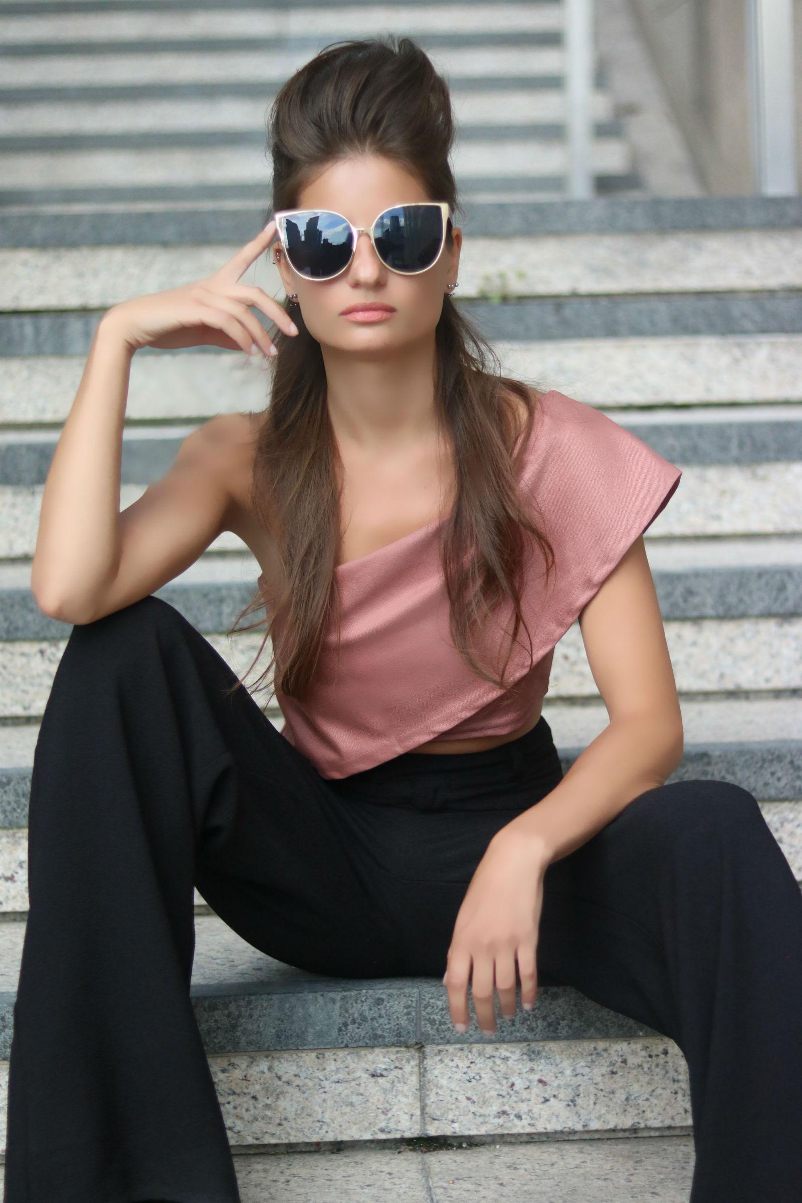 NC Vault Sunglasses