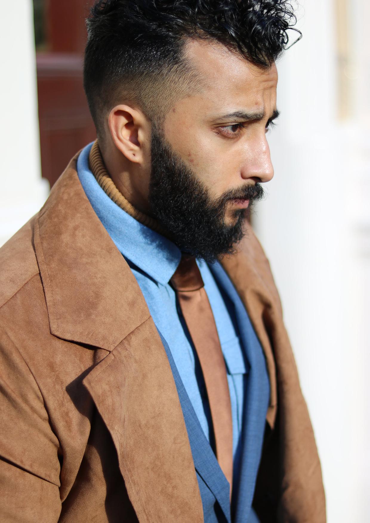 street style tailoring